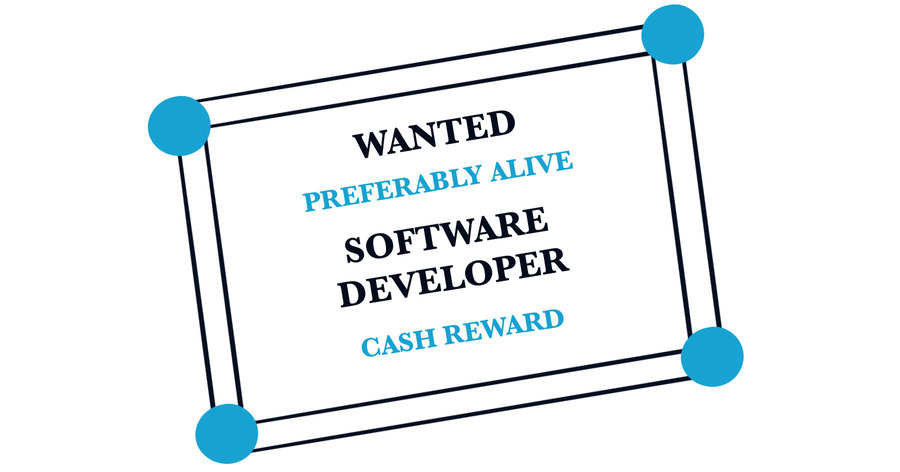 Photo on theme 'How to write a good developer job ad'