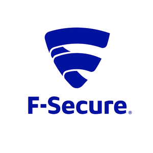Logo of F-Secure