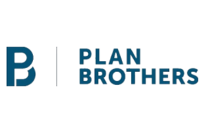 Logo of Plan Brothers