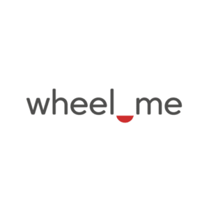 Logo of wheel.me