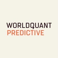 Logo of WorldQuant Predictive