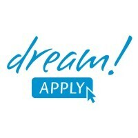 Logo of DreamApply
