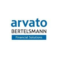Logo of Arvato Financial Solutions