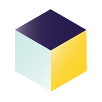 Logo of The Giving Block