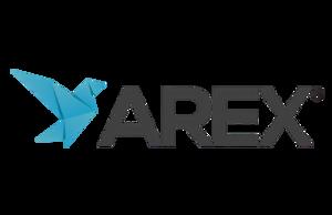Logo of AREX