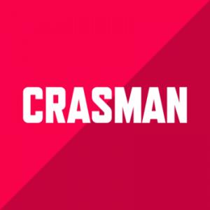 Logo of Crasman