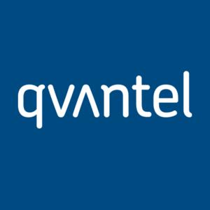 Logo of Qvantel