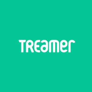 Logo of Treamer