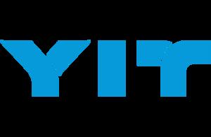 Logo of YIT