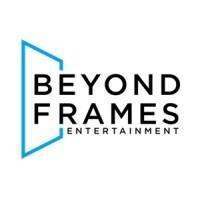 Logo of Beyond Frames Entertainment