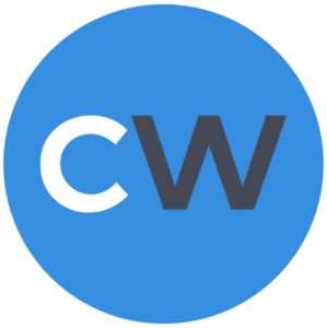 Logo of CoverWallet