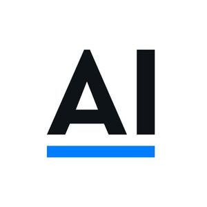 Logo of AlphaSense