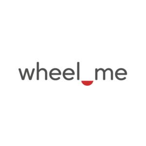 Logo of wheel.me