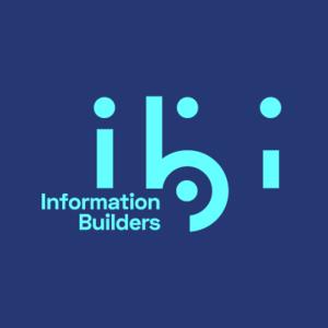 Logo of Information Builders