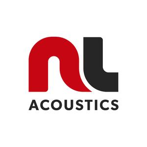 Logo of NL Acoustics