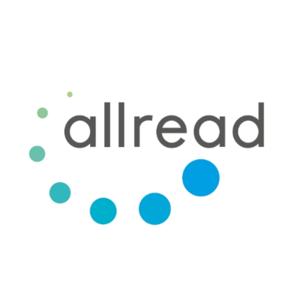 Logo of AllRead MLT
