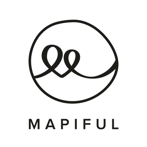 Logo of Mapiful