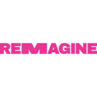Logo of Remagine