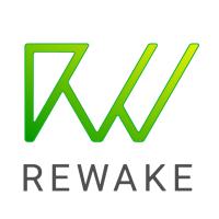 Logo of Rewake