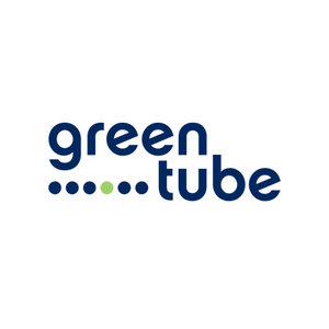 Logo of Greentube