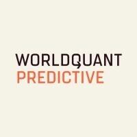 Logo of WorldQuant Predictive