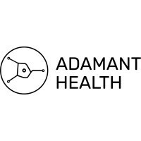 Logo of Adamant Health