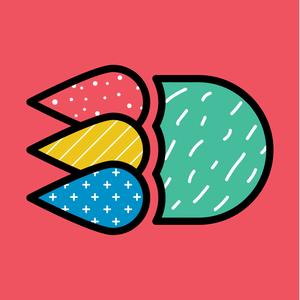 Logo of 3DBear