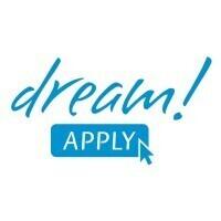 Logo of DreamApply