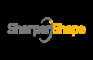 Logo of Sharper Shape