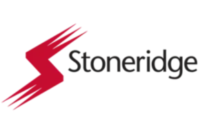 Logo of Stoneridge