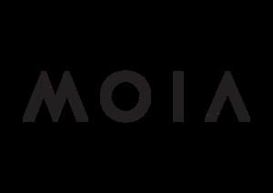 Logo of MOIA
