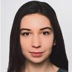 Photo of Kristina Bocharova